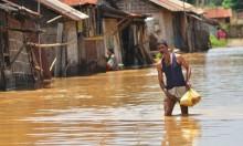الفيضانات المدمرة بالهند تقتل 83 شخصا