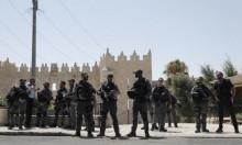 """فصائل فلسطينية: """"عملية القدس رد طبيعي على الاحتلال"""""""