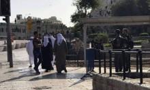 """حماس: """"عملية القدس رد طبيعي على الاحتلال"""""""