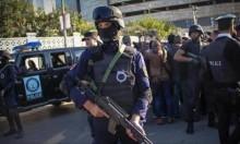 مصر: مقتل 5 عناصر أمن بهجوم مسلح غرب القاهرة