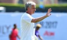 مورينيو يحدد الصفقة الأهم لمانشستر يونايتد