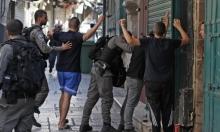 الاحتلال يصعد: إغلاق الأقصى واستعداد لمواجهات بالضفة
