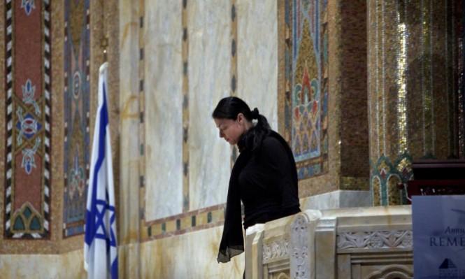 اقتراح قانون يلزم نتنياهو بتعيين قائم بأعماله