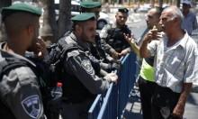 شكوى أوروبية للأمم المتحدة بسبب إغلاق إسرائيل للأقصى