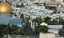 """منع إقامة صلاة الجمعة في الحرم المقدسي نذير أم """"مخاطرة مدروسة""""؟"""