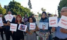 اللد: الجثة التي عثر عليها أمس لامرأة عربية من يافا