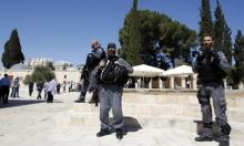 الهيئات الإسلامية والمسيحية المقدسية تحذر من الاعتداء على الأقصى