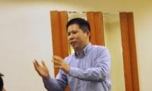 السلطات الصينية تفرج عن الناشط الحقوقي، شو تشي يونغ