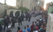 """إغبارية لـ""""عرب48"""": مشكلتنا مع الاحتلال ونحذر من الفتنة الطائفية"""
