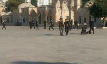 إسرائيل ترفض الاستجابة لطلب الأردن بفتح الأقصى