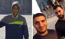 المطالبة بالتحقيق مع الشرطة بمقتل الشبان الثلاثة من أم الفحم