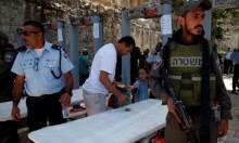 الحكومة الفلسطينية تندد بإجراءات الاحتلال وحماس تطلب تصعيد المواجهة