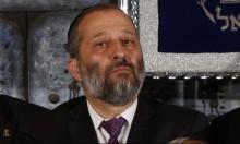 درعي يوظف عملية الأقصى للتحريض على الرؤساء العرب