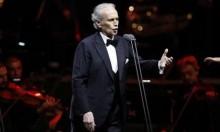 لبنان كانت محطته الأخيرة: كاريراس يعلن اعتزاله الغناء
