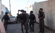 أم الفحم: تمديد اعتقال 4 أشخاص بينهم والد أحد الشهداء