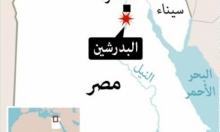 مقتل ثلاثة مسلحين بنيران الجيش بسيناء