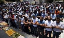 إردان: الأقصى تحت سيادة إسرائيلية وموقف الأردن ليس مهما