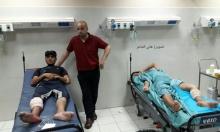 الاحتلال يستنفر قواته بالضفة ويستهدف الصيادين بغزة