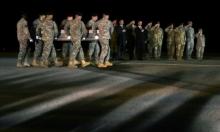 المؤبد لجندي أردني قتل ثلاثة عسكريين أميركيين