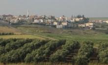 التحذير من إقامة مصنع للغاز في قرى المرج