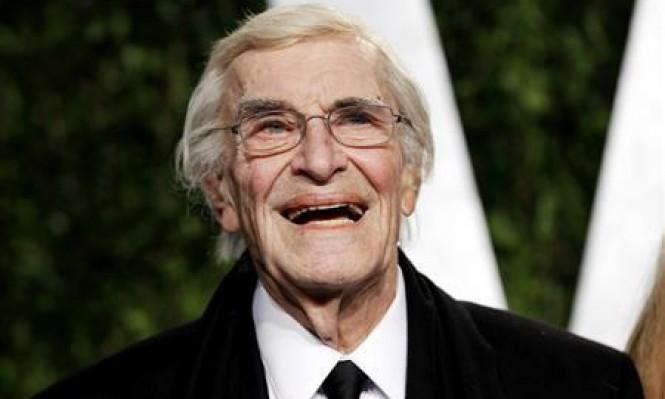 وفاة الممثل الأميركي الحائز على أوسكار مارتن لانداو