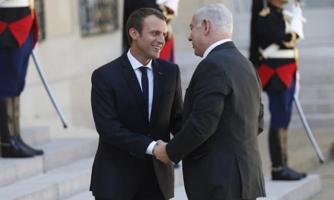 نتنياهو يشدد على رفض إسرائيل لوقف إطلاق النار بجنوب سورية