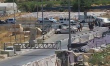 الخليل: استشهاد فلسطيني بنيران الاحتلال بادعاء محاولة دهس