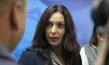 قانون عنصري جديد لريغيف يستهدف المؤسسات الثقافية العربية