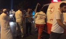 باب الأسباط: 34 إصابة في اعتداءات لشرطة الاحتلال على المصليين