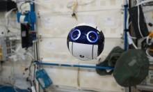 """وكالة الفضاء اليابانيّة تكشف عن """"الروبوت الكُروي"""""""