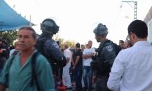 أبو سلامة: احتجاز جثامين الشهداء يزيد الوضع توترا بأم الفحم