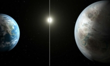 """إشارات """"غريبة"""" مصدرها نجم قريب من الأرض"""