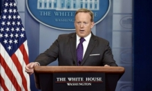 """البيت الأبيض يتهم الديمقراطيين """"بالتواطؤ"""" مع أوكرانيا بانتخابات 2016"""