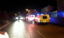 كفر قرع: أمر حظر نشر حول جريمة قتل تمام أبو شندي
