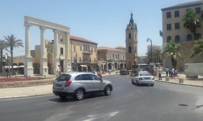 البطريركية الأرثوذكسية تبيع ميدان الساعة في يافا