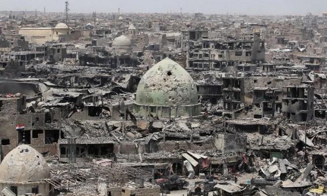 الموصل: الناجون لم يسلموا من الأضرار النفسية