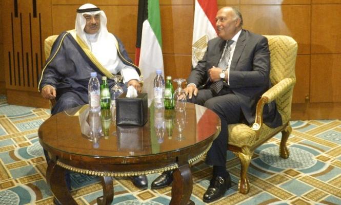 مصر تفرض تأشيرات دخول مسبقة على القطريين