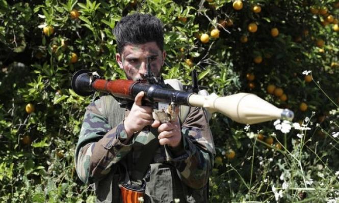 الجيش الإسرائيلي: الجيش اللبناني يقدم معلومات استخبارية لحزب الله