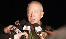 وزير إسرائيلي يطالب بطرد عائلة ادعيس لسوريا