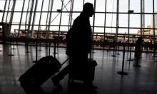المسافرون جوا ينقلون الأمراض أكثر من البعوض