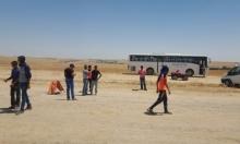 49% من الأولاد الذين لقوا مصارعهم بالحوادث عرب