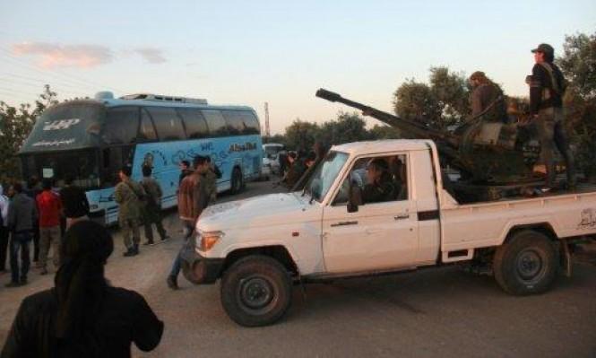 سورية: مقتل 14 شخصا في اقتتال في إدلب