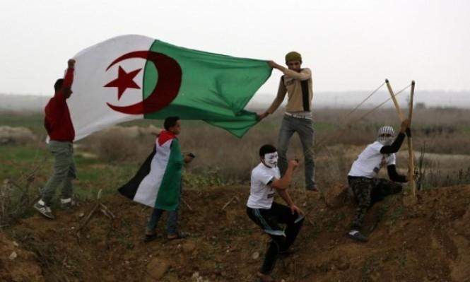 وفد من حركة حماس يزور الجزائر