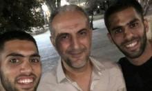 الناصرة: الإفراج عن أسير بعد 20 عاما