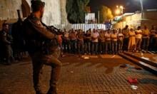 """تقييمات أمنية للاحتلال تسبق """"جمعة الغضب"""" بالقدس"""