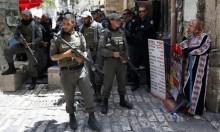 """جيش الاحتلال يلغي إجازات ويرفع التأهب استعدادا لـ""""جمعة الغضب"""""""