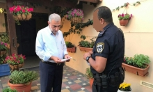 اعتقال إمام مسجد بيافا واستدعاء الخطيب للتحقيق