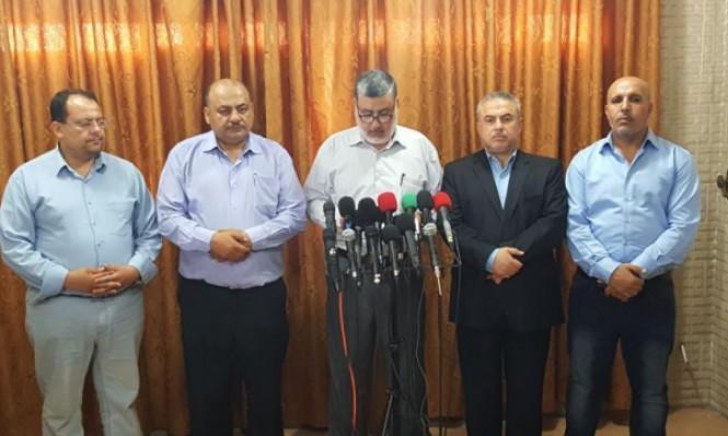 الفصائل الفلسطينية تحذر من فرض السيادة الإسرائيلية على الأقصى