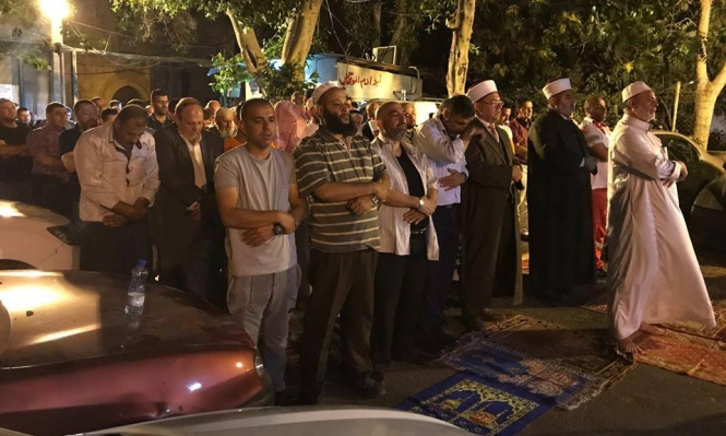 الاتحاد العالمي لعلماء المسلمين يدعو لنصرة القدس والمقدسيين