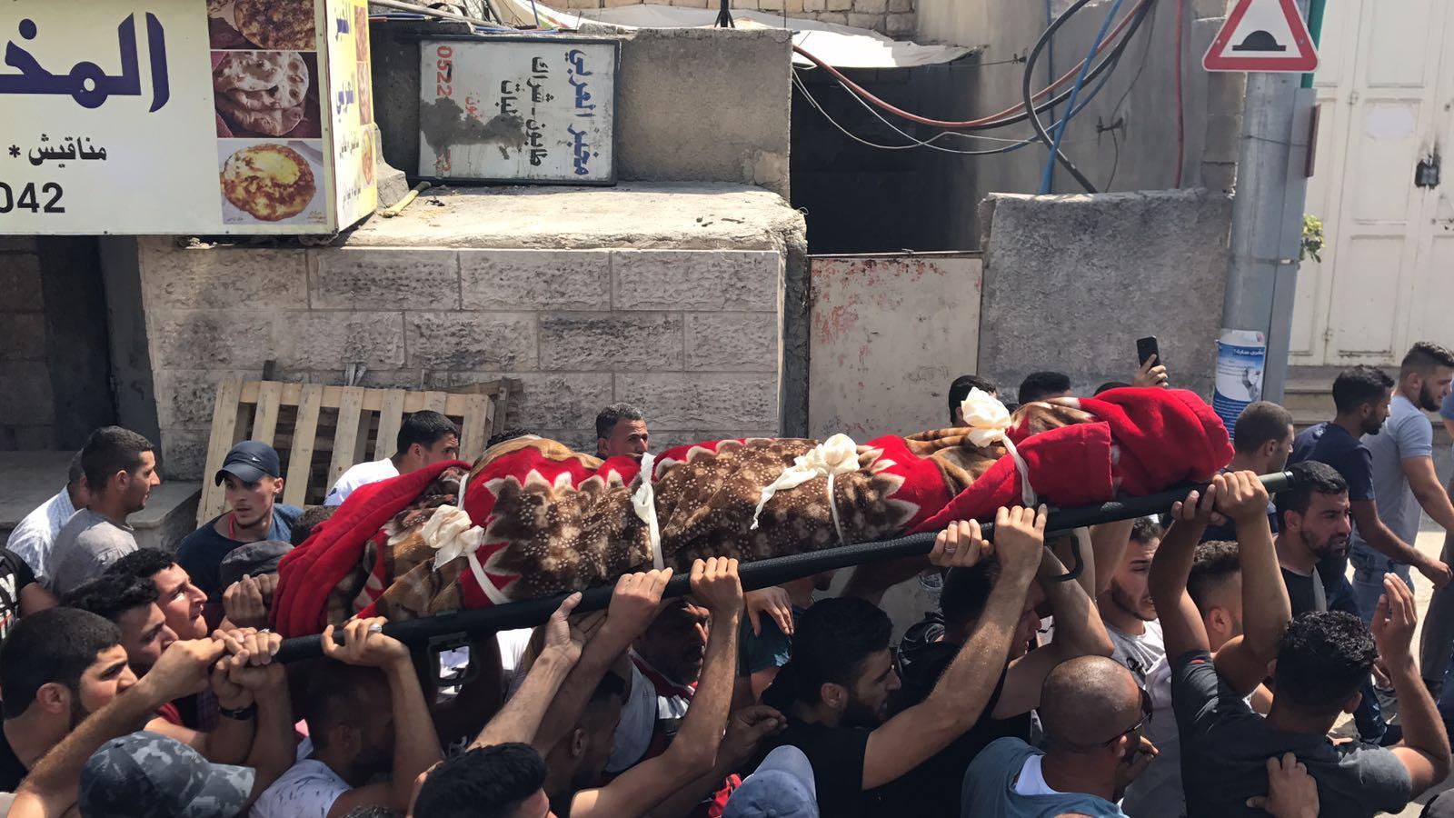 جمعة الغضب: 3 شهداء ومئات المصابين بالقدس والضفة الغربية المحتلة